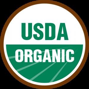 organic transparent