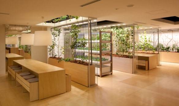 pasona office 1