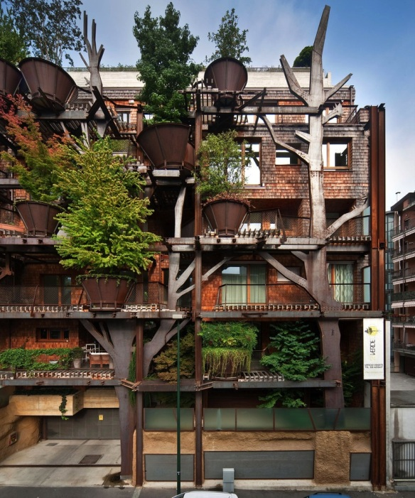 residential treehouse 3
