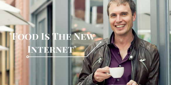 Kimbal Musk Food Is the new internet food entrepreneur