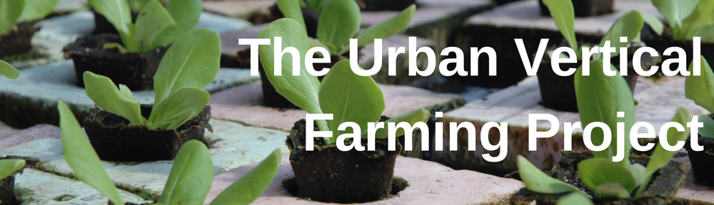The Urban Vertical Farming Project