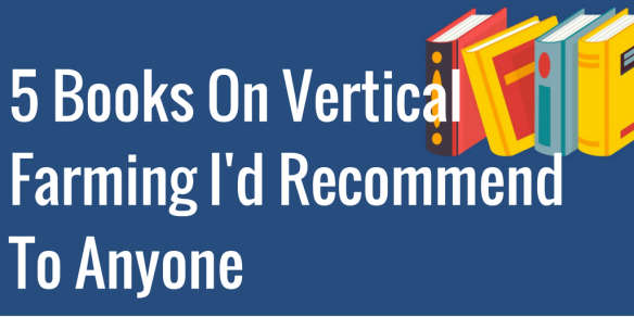vertical farming books