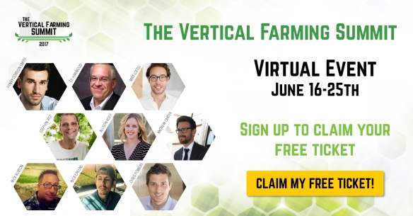 vertical farming summit