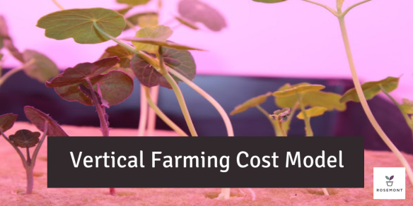 how much does vertical farming cost how much does a vertical farm cost